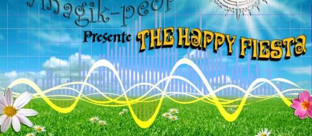 Happy fiesta 16 Juillet 2011