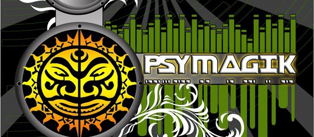 Psymagik-People au Montana le 03 Décembre 2011